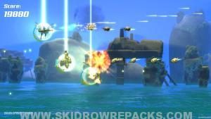 Stardust Galaxy Warriors Full Version