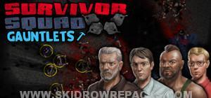 Survivor Squad Gauntlets Full Version
