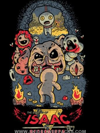 The Binding of Isaac Afterbirth Update 3 Full Version