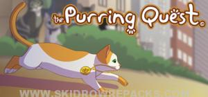 The Purring Quest Full Version