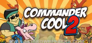 Commander Cool 2 Full Version