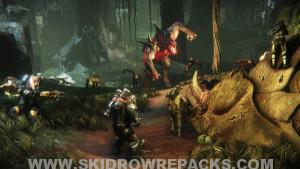 Download Evolve CODEX