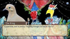 Download Hatoful Boyfriend Holiday Star
