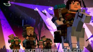 Download Minecraft Story Mode Episode 4