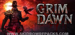 Grim Dawn v0.3.6.9 (b29) Full Version