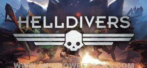 HELLDIVERS Full Version