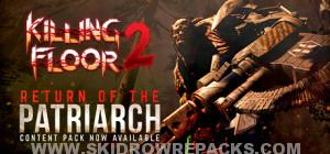 Killing Floor 2 Digital Deluxe Edition V1020 Incl Ultimate Launcher Cracked