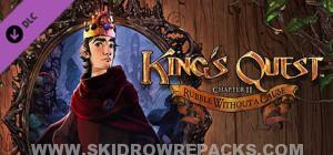 King's Quest Chapter 2 Rubble Without A Cause Free Download
