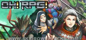 OH! RPG! Full Cracked