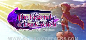 The Legend of Dark Witch Full Version