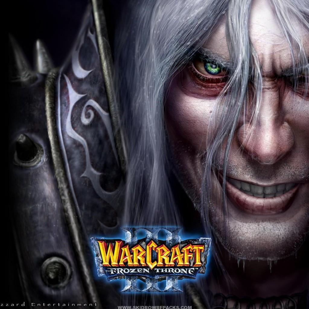 an introduction to the warcraft 3 the frozen throne The majority of the book takes place just before and during warcraft iii: the frozen throne,  the introduction to this 11 part novella takes place at an unknown.