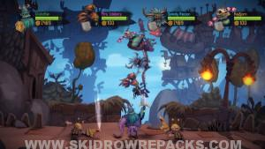 Zombie Vikings Full Cracked