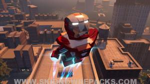 Download LEGO Marvels Avengers