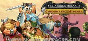 Dungeons & Dragons Chronicles of Mystara Full Version