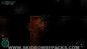 Game Subterrain