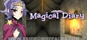 Magical Diary Full Version