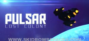 PULSAR Lost Colony BETA 5 Full Version