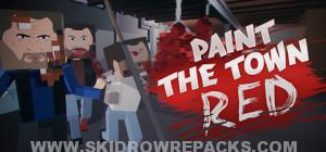 Paint the Town Red v0.3.8 Free Download