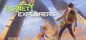 Planet Explorers v.0.9 Free Download