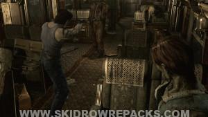 Resident Evil 0 biohazard HD REMASTER CODEX Free Download