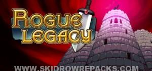 Rogue Legacy Full Version