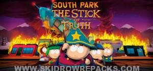 South Park The Stick of Truth Full Version
