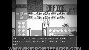 Suits A Business RPG Free Download