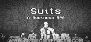 Suits A Business RPG Full Version