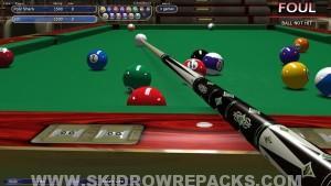 Virtual Pool 4 Cracked