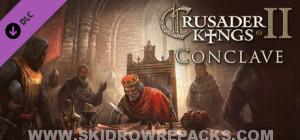Crusader Kings II Conclave Full Version