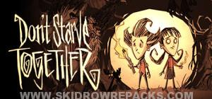 Don't Starve Together Full Version