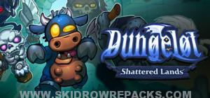 Dungelot Shattered Lands Full Version