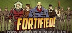 Fortified Full Version