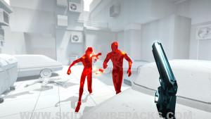 SUPERHOT Full Version