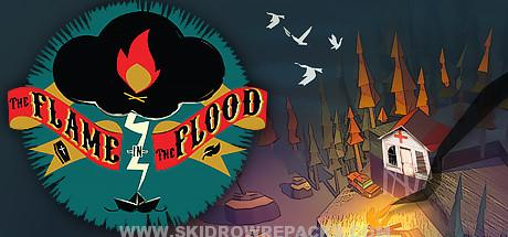 The Flame in the Flood Full Version