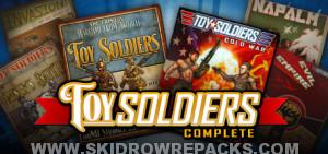 Toy Soldiers Complete Full Version