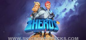 ZHEROS Full Version