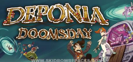 Deponia Doomsday Full Version