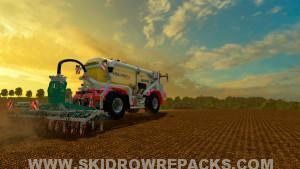 Farming Simulator 15 HOLMER Full Version
