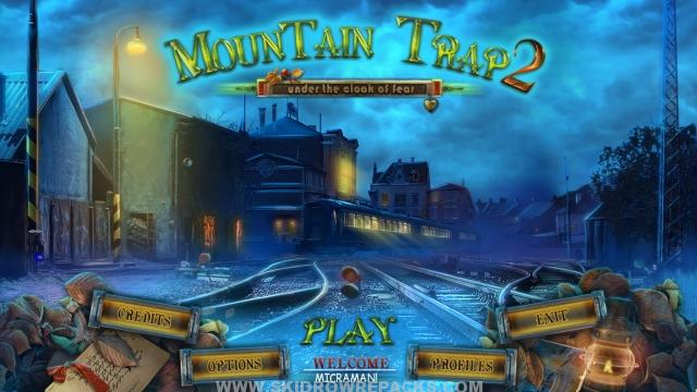 Mountain Trap 2 Under the Cloak of Fear Full Version