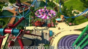 Planet Coaster Alpha Full Version