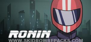RONIN Digital Special Edition Full Version