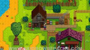 Stardew Valley Build v2.2.0.4 Full Version