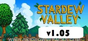 Stardew Valley v1.05 Full Version
