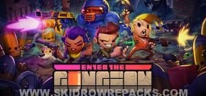 Enter the Gungeon Full Version