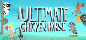 Ultimate Chicken Horse Full Version