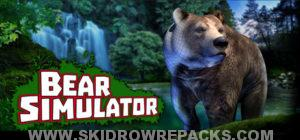 Bear Simulator Full Version