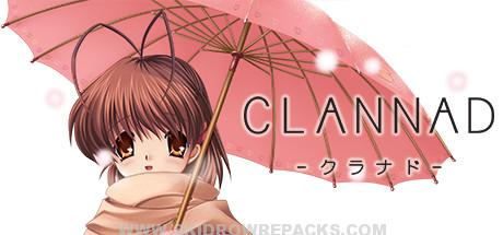 CLANNAD Full Version