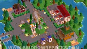 Parkitect Alpha 1a Full Version
