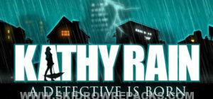 Kathy Rain Full Version